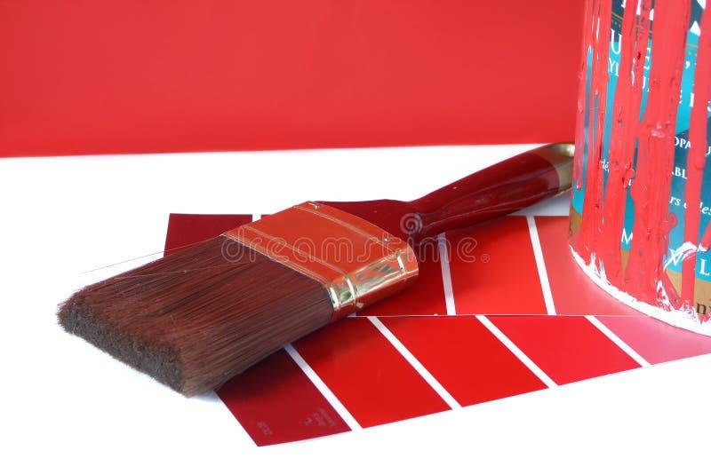 malowanie dostawy zdjęcie royalty free
