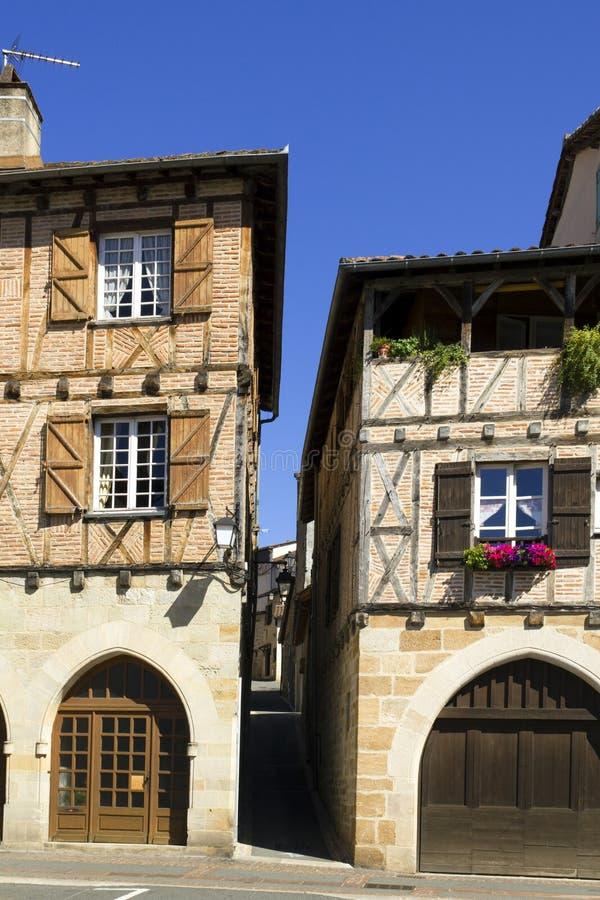 Malowniczy Francja - udział obrazy stock