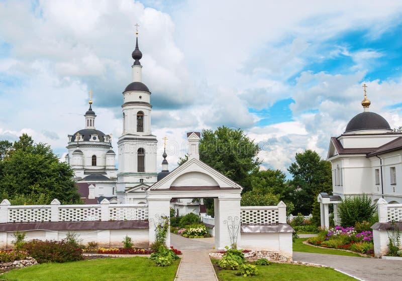 Maloyaroslavetz lizenzfreies stockfoto