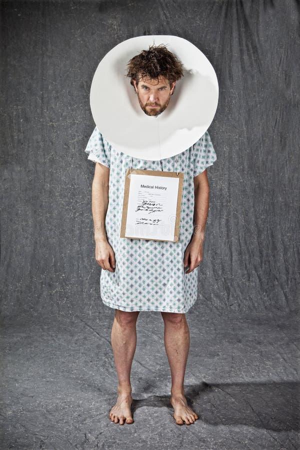 Malpractice stock photography