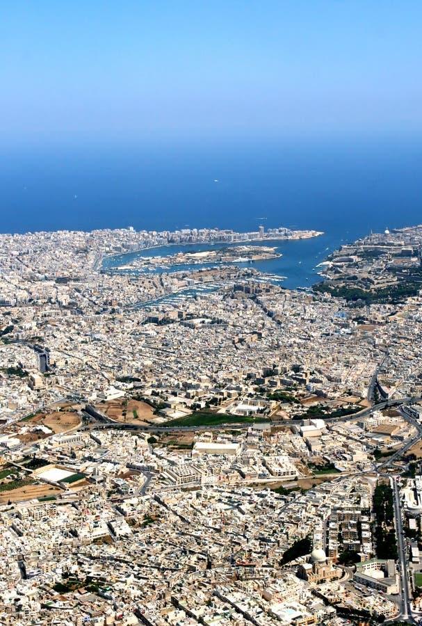Malta royalty-vrije stock foto's