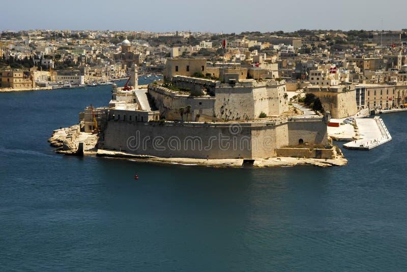 Malta foto de stock