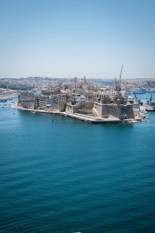 Malta imagem de stock royalty free
