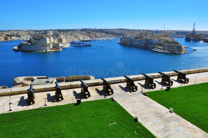 Malta imágenes de archivo libres de regalías