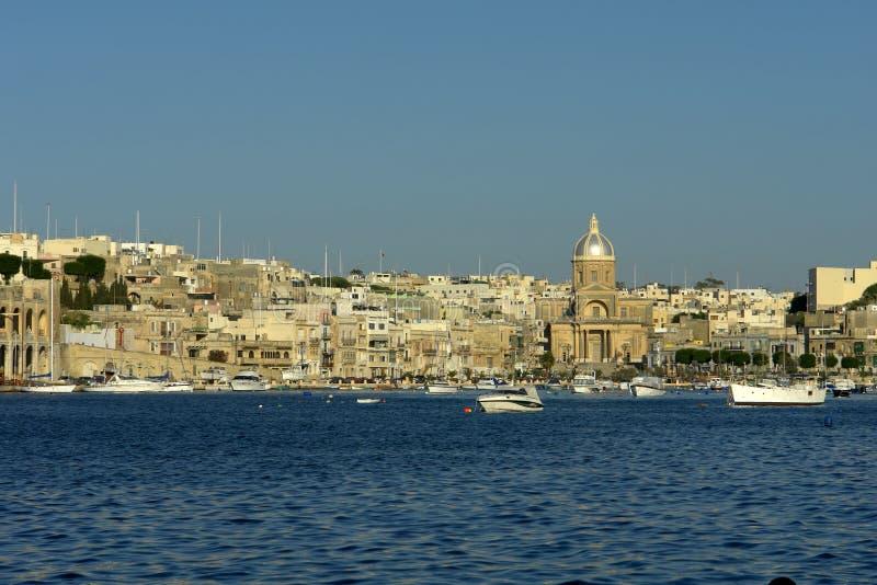 Malta foto de stock royalty free