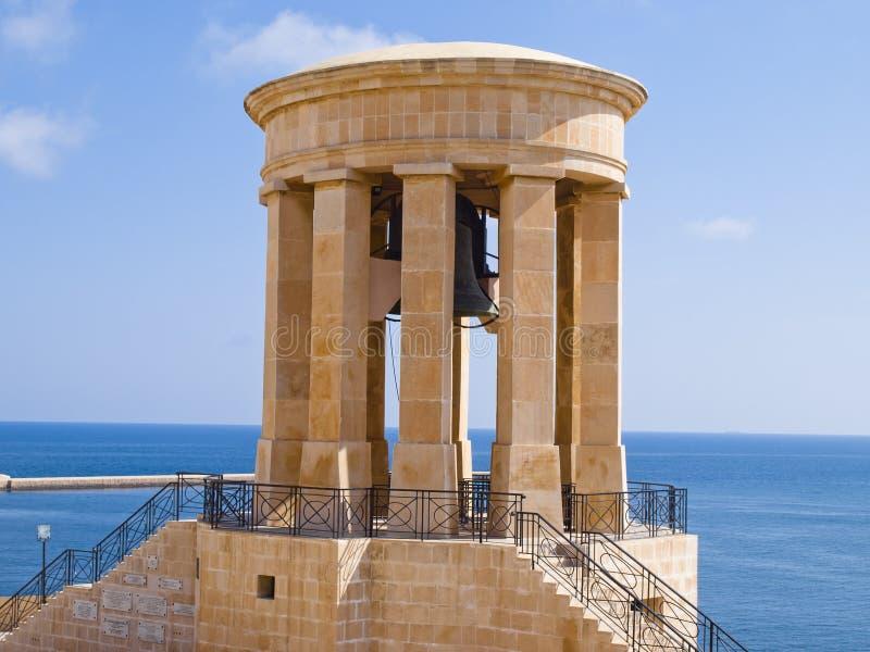 malta stockfotografie