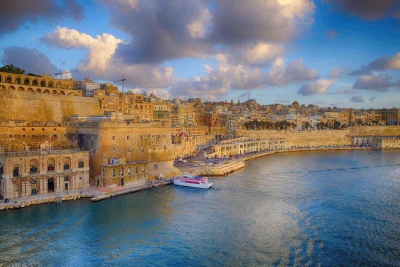 malta стоковая фотография