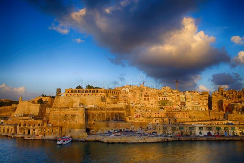 malta стоковая фотография rf