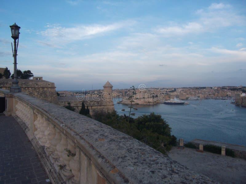 Malta obraz stock