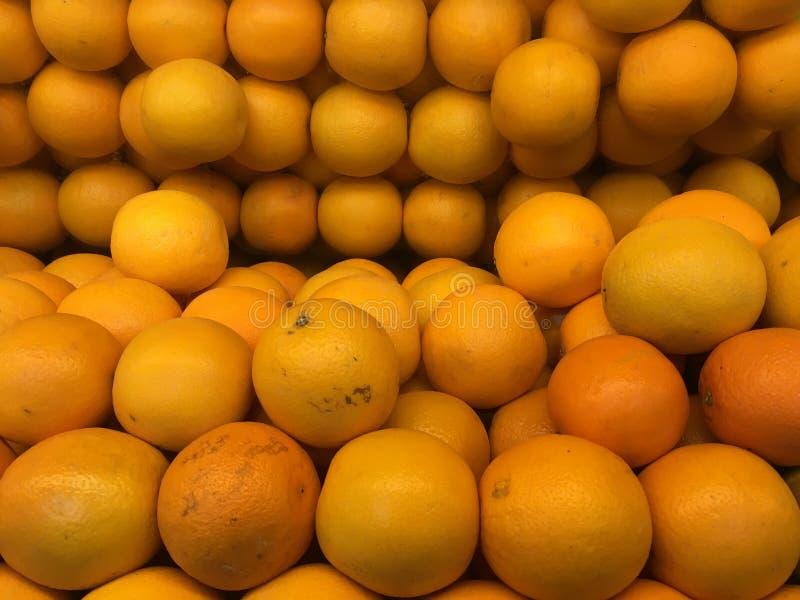 Malta arancio fotografia stock libera da diritti