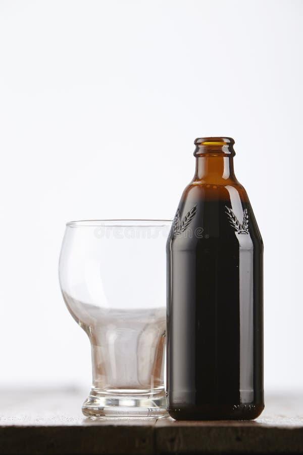 Malta-Getränk stockbilder