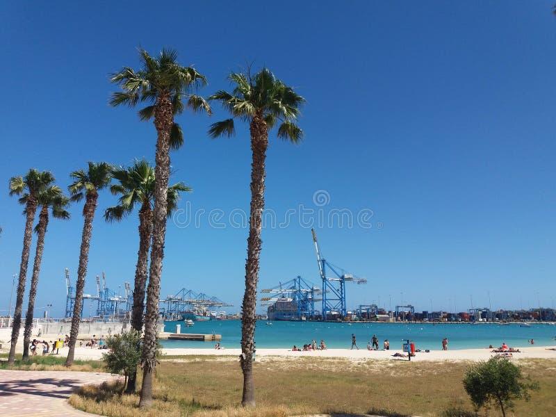 Malta-K?ste lizenzfreie stockfotos