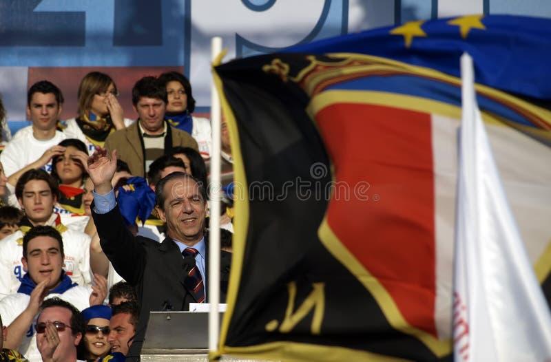Download Malta Prime Minister editorial stock photo. Image of european - 4498023