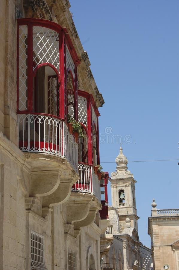 Malta stock photo