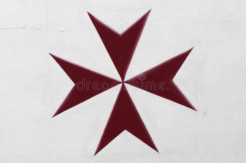 Download Maltese Cross stock image. Image of copy, antique, islands - 24997491