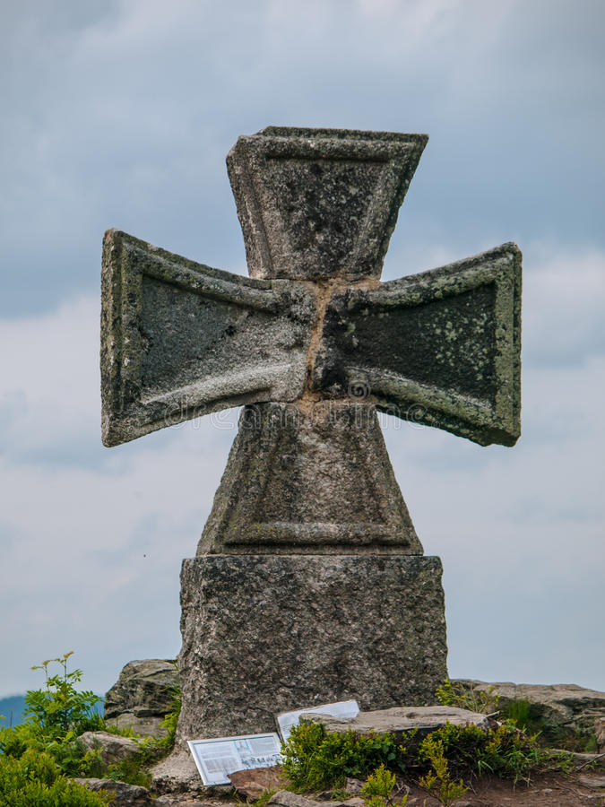 Download Maltese Cross Stock Photos - Image: 31824463