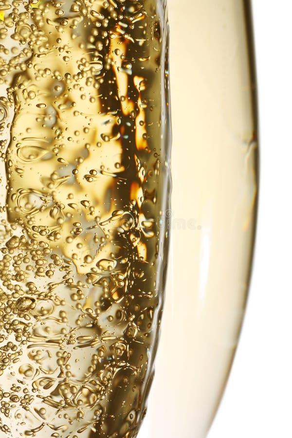 mam szampana zdjęcie royalty free