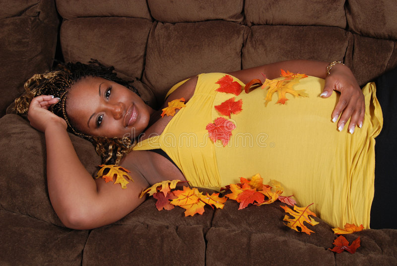 Maman-à-soyez. images libres de droits