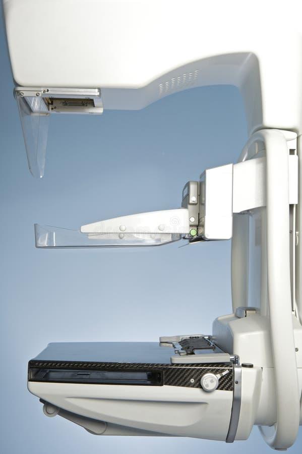 Mammography machine royalty free stock image