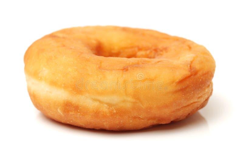 Mamon Filipino Sponge Cake,Glazed donuts and italian sausage pizza bread royalty free stock images