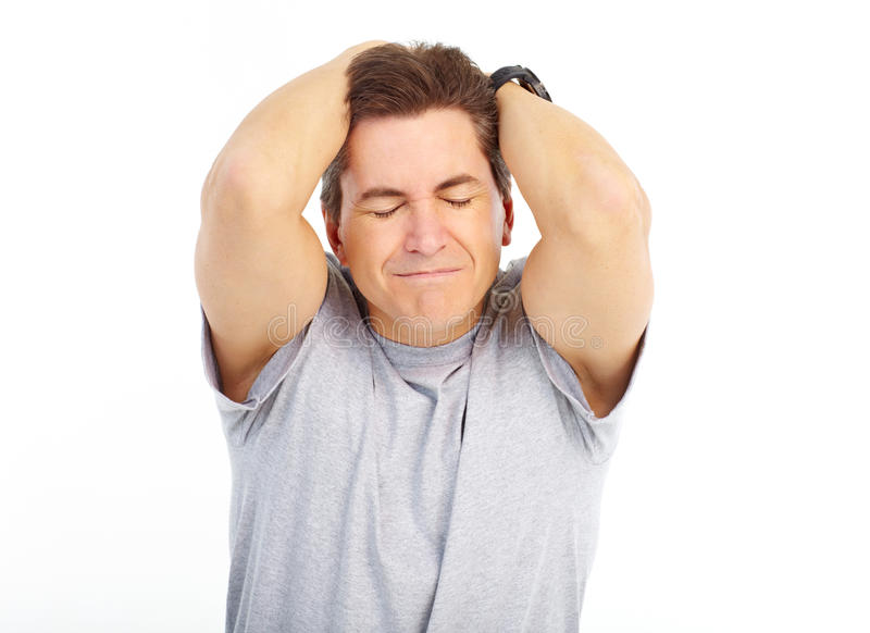 Man stock images