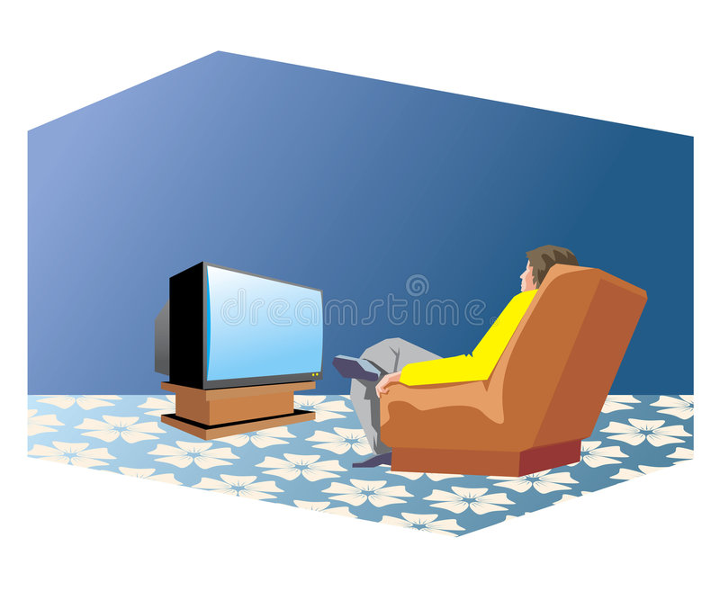 Download Man stock vector. Image of business, communications, education - 2816052