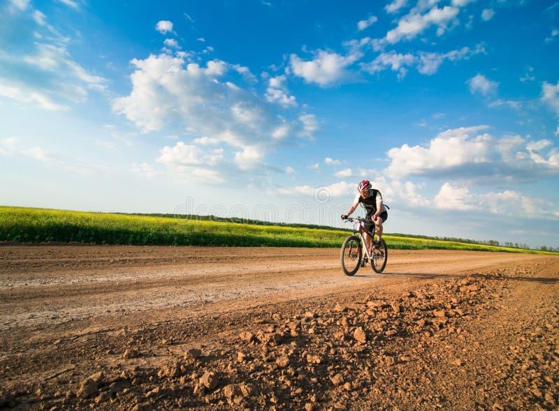 Download Man biking stock photo. Image of sport, biking, bicycle - 19991658