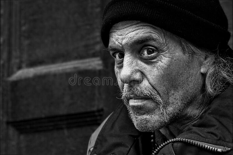 Man In Black Jacket Free Public Domain Cc0 Image