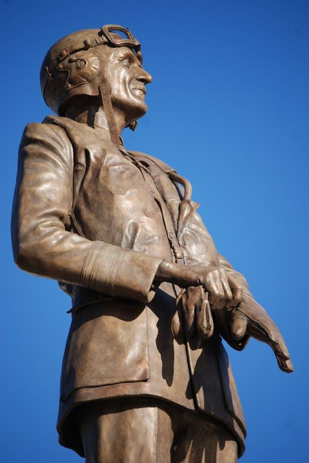 Man Brass Statue Free Public Domain Cc0 Image