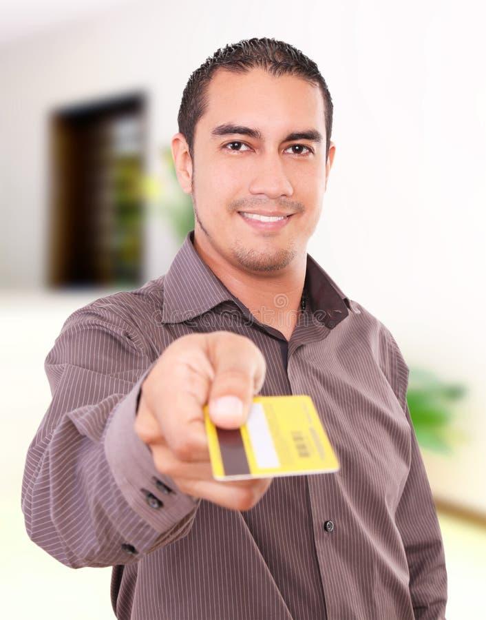 Download Man buying stock photo. Image of account, finances, indoor - 16687868