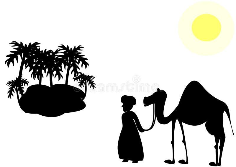 Camel Line Drawing Stock Illustrations – 394 Camel Line