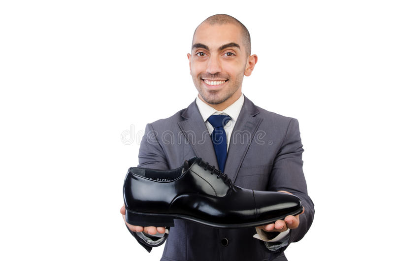 Download Man With Choice Stock Image - Image: 34469001