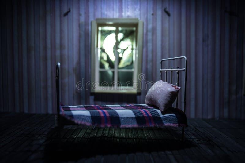 Sleeping Cartoon Images, Stock Photos & Vectors   Shutterstock   Man Sleeping In Bed At Night