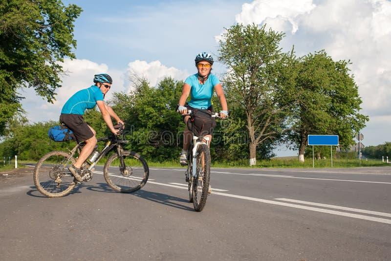 Man cycling stock photos