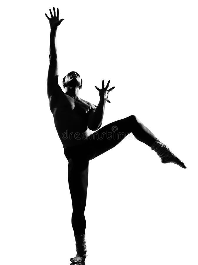 Download Man Dancer Dancing Royalty Free Stock Photos - Image: 23093048
