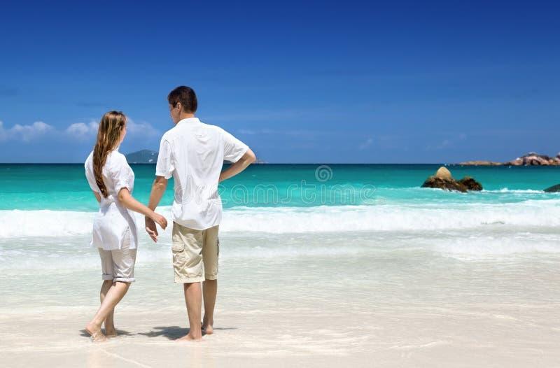Man en vrouwen romantisch paar stock afbeelding
