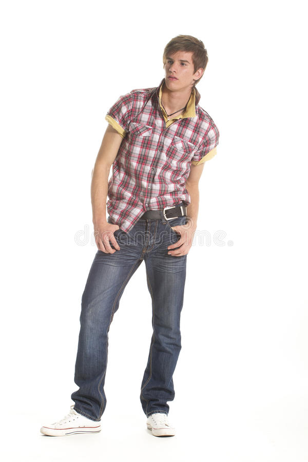 Man fashion stock images