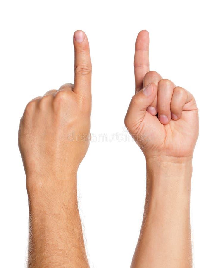 Download Man Hand Stock Photos - Image: 26315763