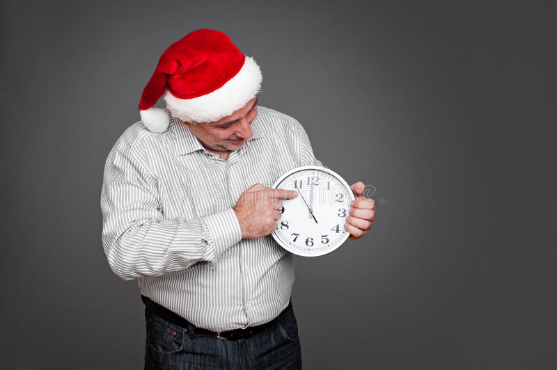Download Man looking at the time stock image. Image of stand, handsome - 28132097