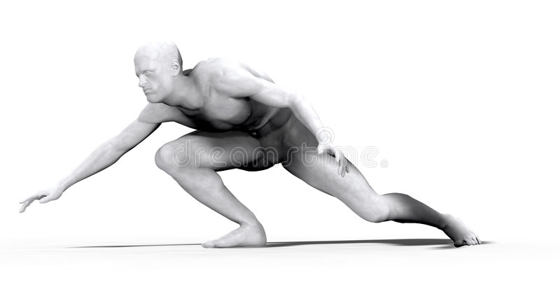 Man Of Marble - 05 Stock Images