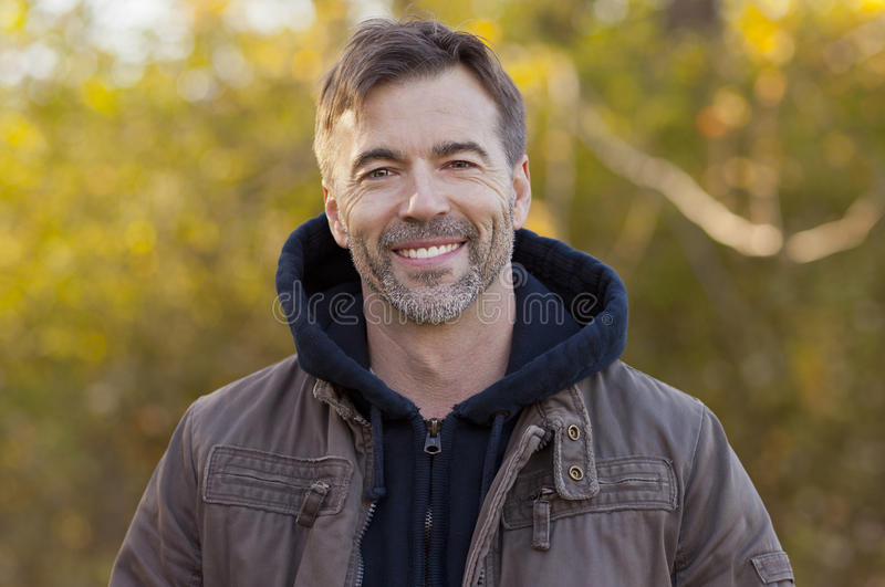 man mature portrait στοκ φωτογραφία με δικαίωμα ελεύθερης χρήσης
