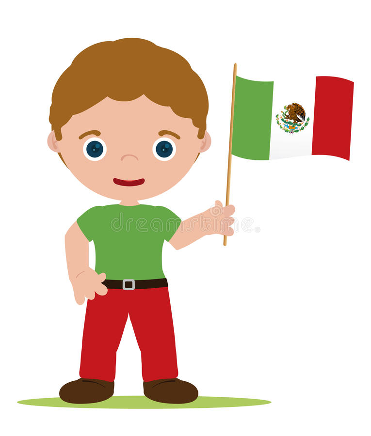 Download Man from mexico stock vector. Illustration of spanish - 26175241