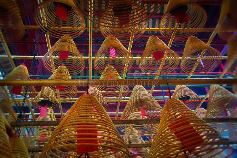 Man Mo Temple, Hong Kong Free Public Domain Cc0 Image