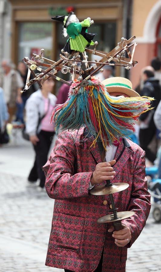 Download Man playing mop editorial image. Image of international - 31504630