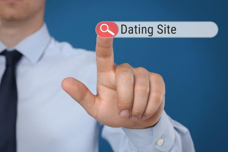 Finger Dating Site.