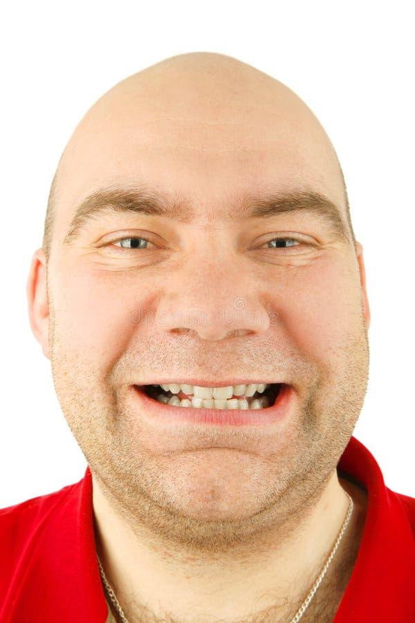 Download Man Portrait Stock Image - Image: 14218341