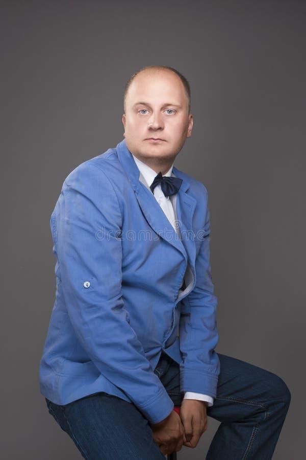 Download Man Posing stock image. Image of natural, positive, portrait - 33759011