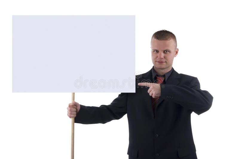 Man retaining transparency. stock photo