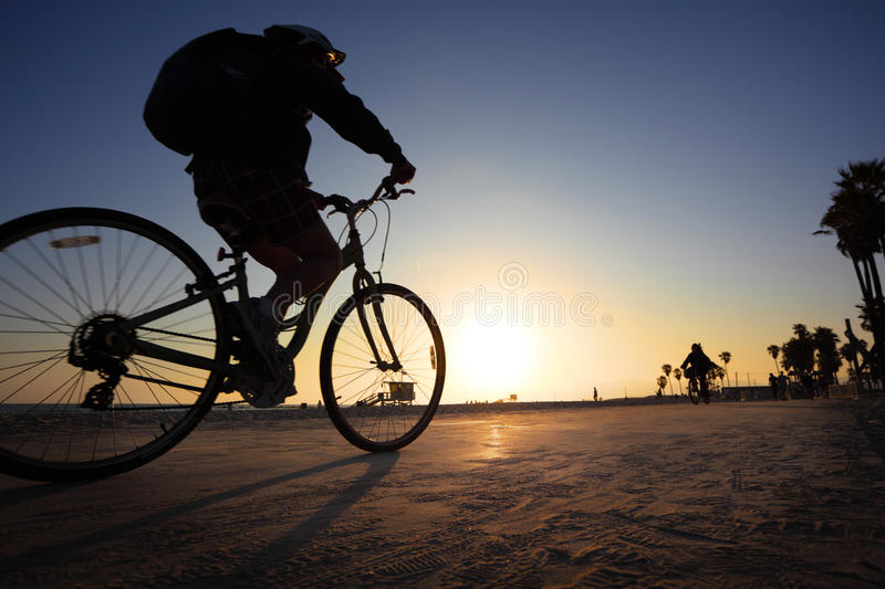 Download Man riding bicycle stock image. Image of cycle, cyclist - 9521837