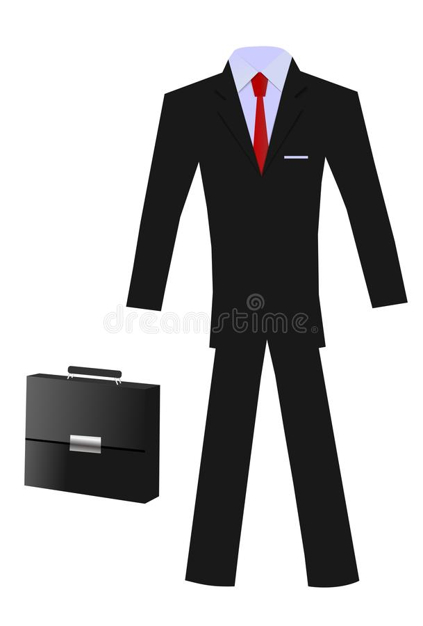 Download Man's Stylish Suit Royalty Free Stock Photo - Image: 23966715